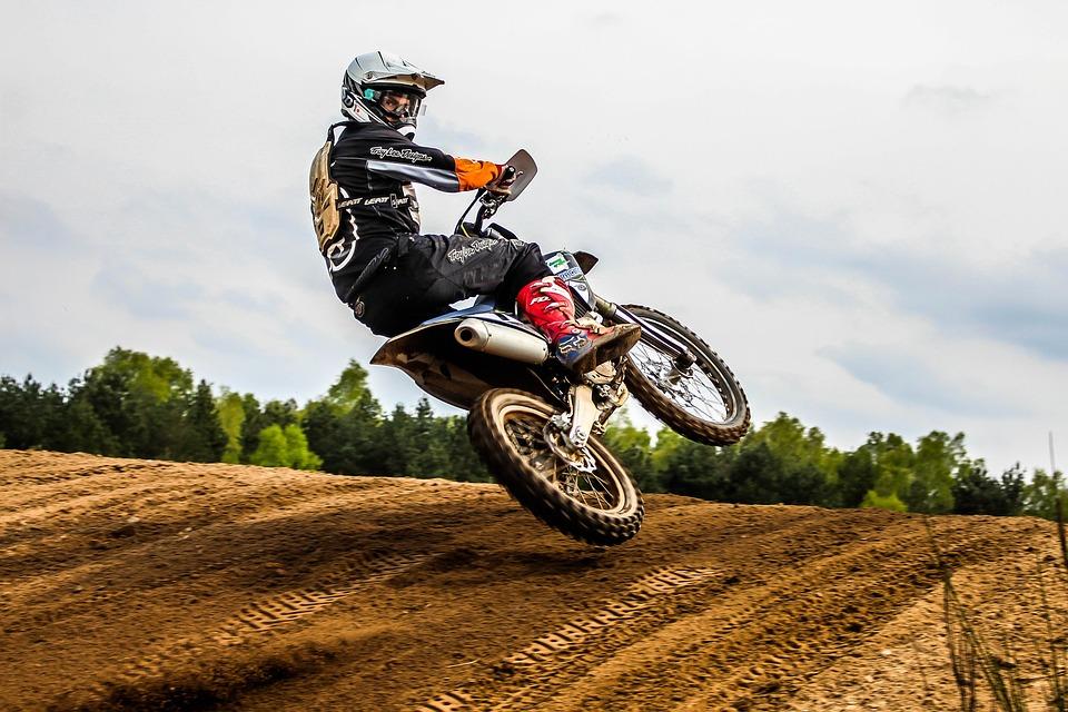 mejores motos 2018