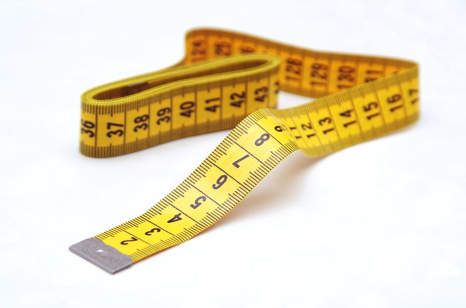 medir la talla de bici