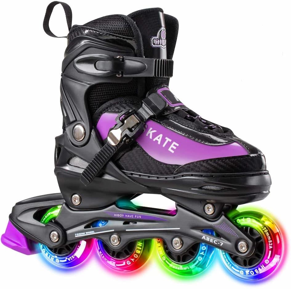 patines todoterreno